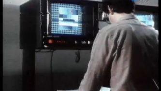 A história da RTP até 1990