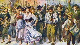 Maria da Fonte: a revolta das mulheres do norte