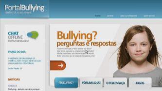Cyberbullying tem ajuda online