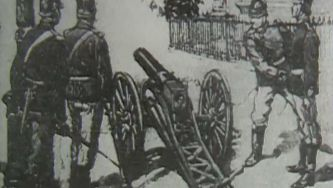 Os passos da revolta do Porto de 1891