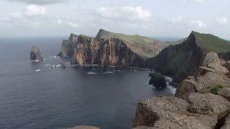 Formação e evolução geológica do arquipélago da Madeira