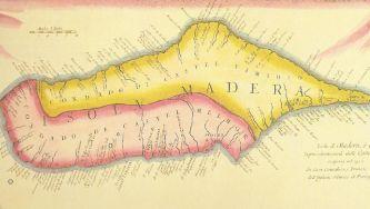 A Madeira depois da Restauração