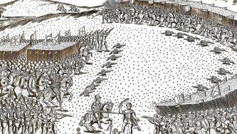 Batalha de Alcácer-Quibir