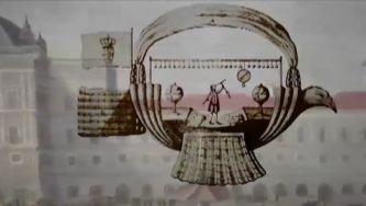Bartolomeu de Gusmão, o inventor da Passarola