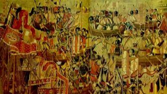 A conquista de Ceuta: um dia de combate