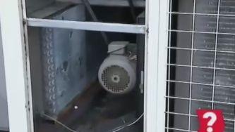 Aparelhos de ar condicionado e as bactérias