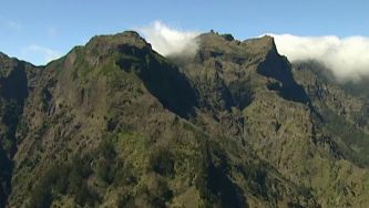 Património Geológico da Ilha da Madeira