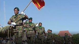 Independência de Timor-Leste