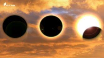 Eclipses lunares e solares - o que são?