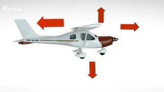 Como é que os aviões conseguem voar?