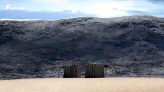 Porque se forma um tsunami?
