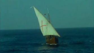 Nas ilhas de Cabo Verde