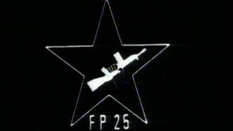 Os atentados das FP 25
