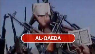 """""""Al-Qaeda"""" em português"""