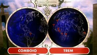 O português da lusofonia