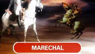 Marechal no passado