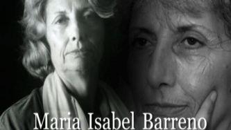 Maria Isabel Barreno apresenta-se com biografia breve