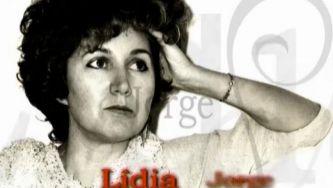 """Lídia Jorge começou por escrever """"a vida ao contrário"""""""