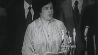 Biografia de Maria de Lurdes Pintassilgo