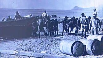 A ocupação de Timor pelos japoneses