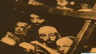 Um português no campo de concentração de Buchenwald