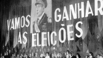 Humberto Delgado: a luta pela liberdade