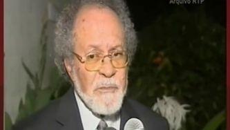 Arnaldo Santos, a voz dos musseques