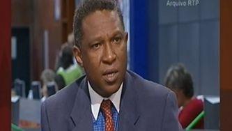 Leopoldo Amado, o especialista na Guiné Bissau