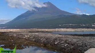 Subir ao vulcão do Pico e gostar muito
