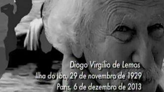 Virgílio de Lemos, pai da lírica moçambicana