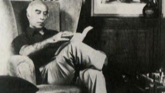 Fernando Namora: retalhos da vida de um médico-escritor