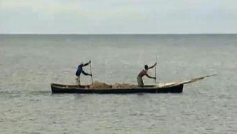 As ilhas de São Tomé e Príncipe
