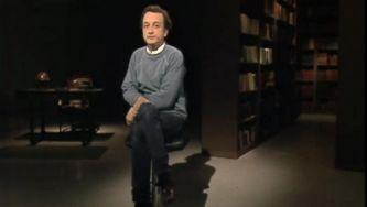 Mário Viegas e a poesia feminina em Palavras Ditas