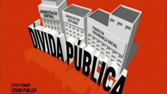 O que é a dívida pública?