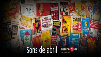Sons de abril: O Rock 'n' Roll em Portugal