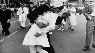 O fim da II Guerra Mundial