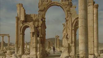 """Palmira, a """"Veneza das Areias"""""""