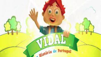 O meu encontro com o primeiro rei de Portugal
