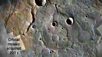 Retratos de Mercúrio