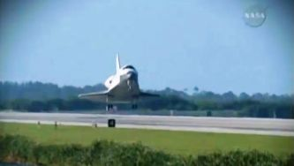 """Trinta anos de viagens com os """"Space Shuttle"""""""