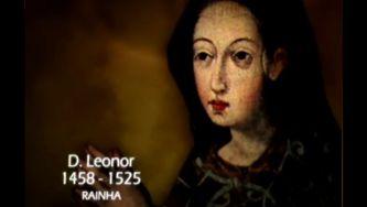 Leonor de Avis, fundadora da Misericórdias