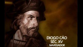 Diogo Cão, a desbravar caminhos