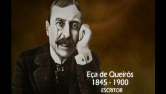 Eça de Queiroz, criador do português moderno