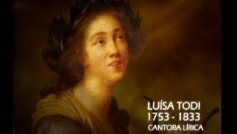 Luísa Todi, diva da ópera europeia