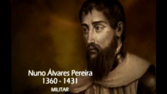 Nuno Álvares Pereira, Santo Condestável