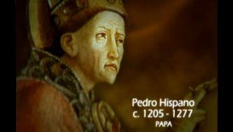 Pedro Hispano, o papa português