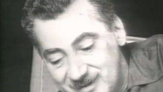 Jorge Amado, capitão das letras