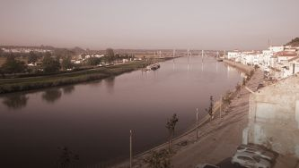 O Rio Sado