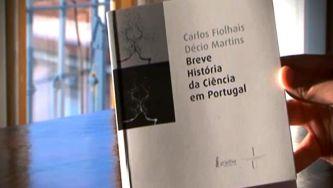 Breve História da Ciência em Portugal