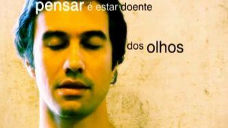"""""""O meu olhar é nítido como um girassol"""", de Alberto Caeiro"""